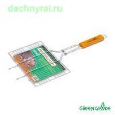 Решетка-гриль Green Glade 2007В двойная