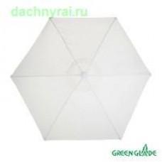 Зонт Green Glade 2092 белый