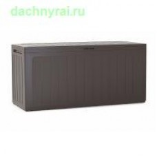 Ящик для хранения Prosperplast Boardebox 280л. венге