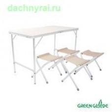 Набор мебели для пикника Green Glade 702