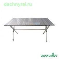 Стол раскладной Green Glade 5203 140х70