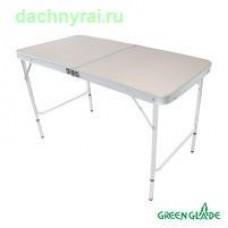 Стол складной Green Glade P5104 120х60