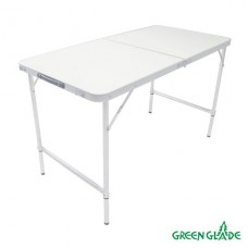 Стол складной Green Glade P709 120х60 промо