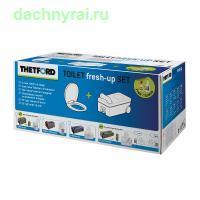 Набор Fresh-Up Set для кассетного биотуалета Thetford C200CW