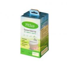 Биоактиватор для торфяных туалетов Piteco 160 гр (6шт)