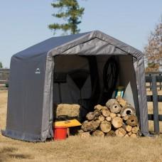 Сарай Shelterlogic 3 х 3 х 2.4 м